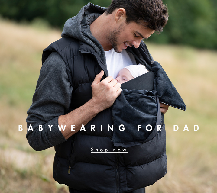 for new dads