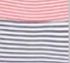 Double Stripe Maternity & Nursing Top