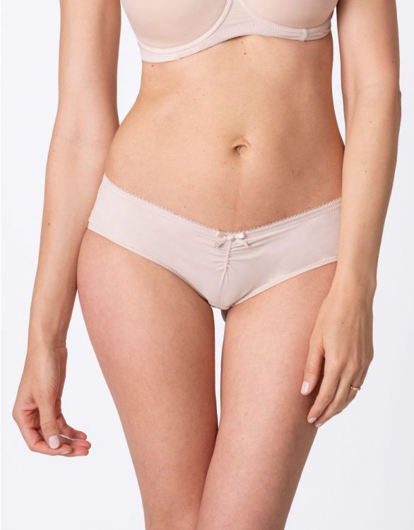 Image for Seraphine Nude Maternity Panties