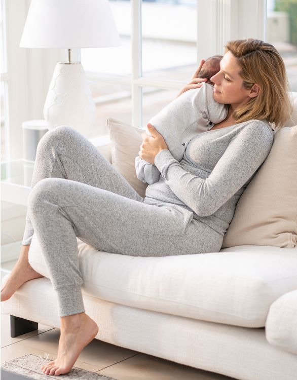 Image for Loungewear Maternity Jumpsuit