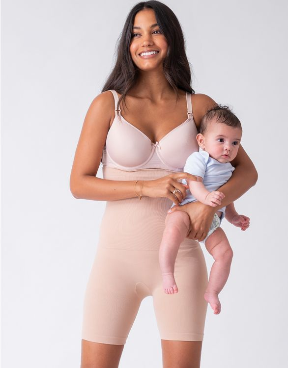 Image for Post Maternity Shaping Shorts