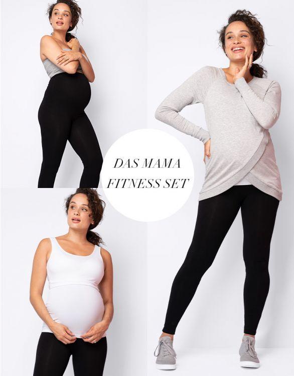 Bild für Das Mama Fitness Set