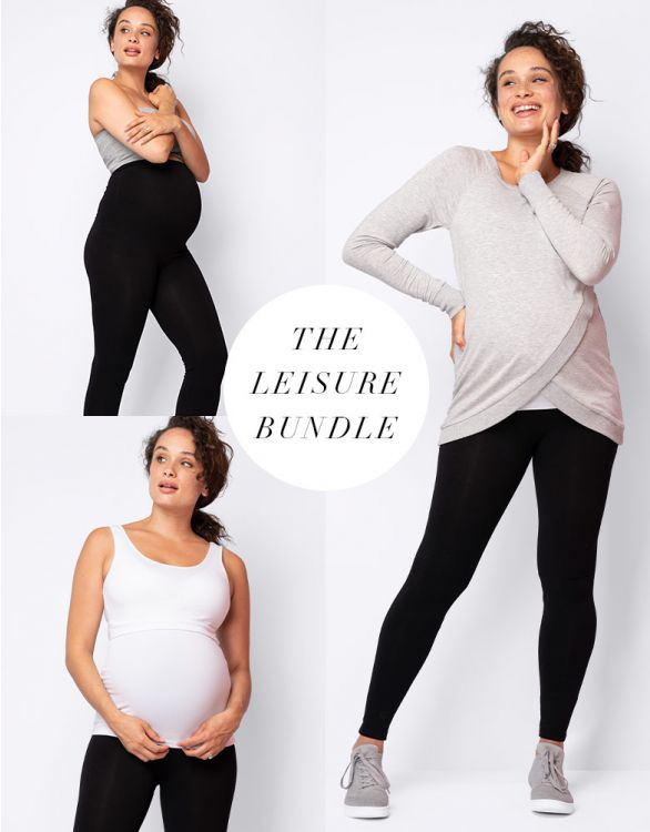 Image for The Mama's Athleisure Set