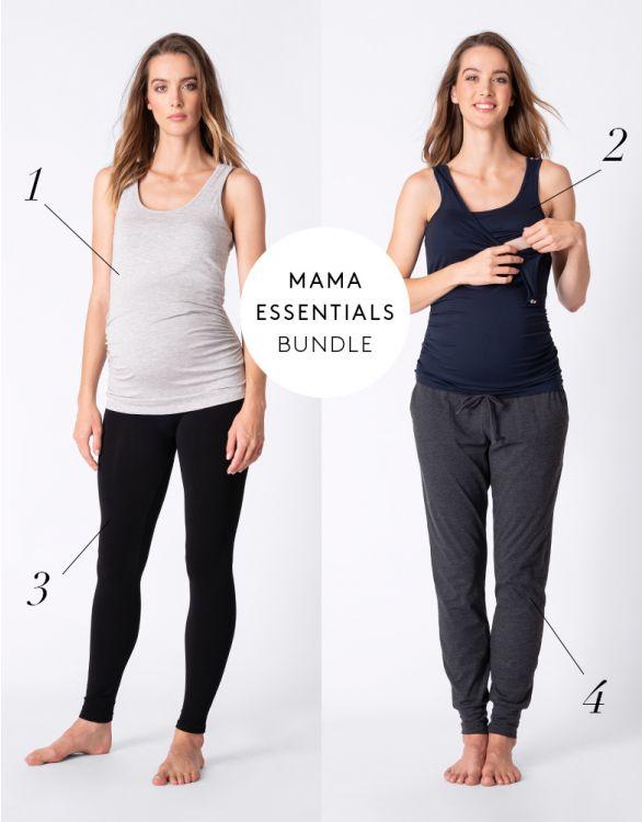 Image for The Mama's Essentials Set