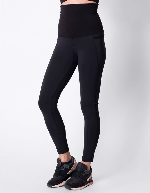 Image for Post Pregnancy Active Leggings