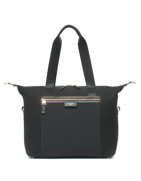 Image for Storksak Stevie Baby Changing Bag