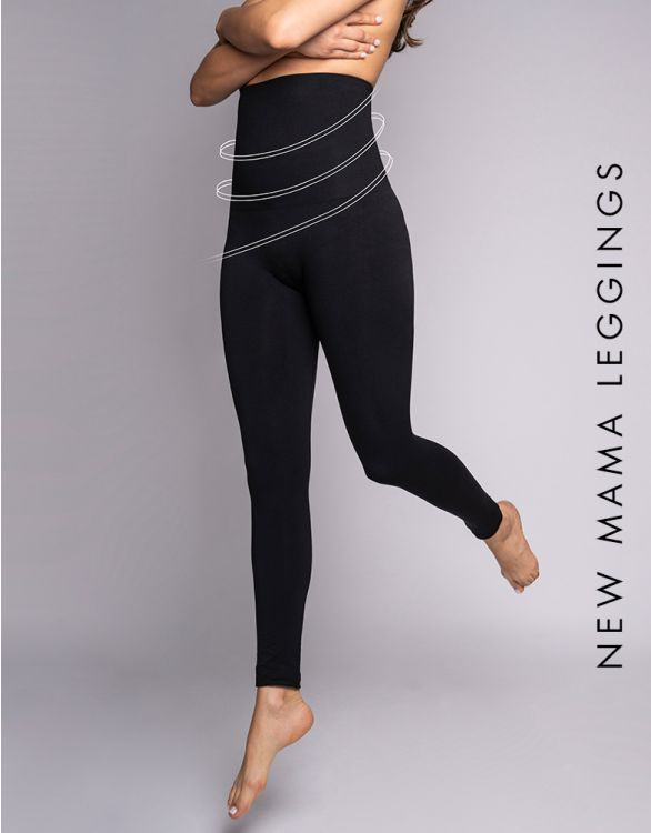 Image for Post Maternity Shaping Leggings