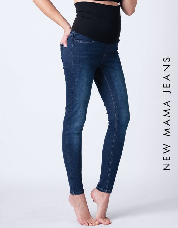 Image for Post Maternity Shaping Jeans