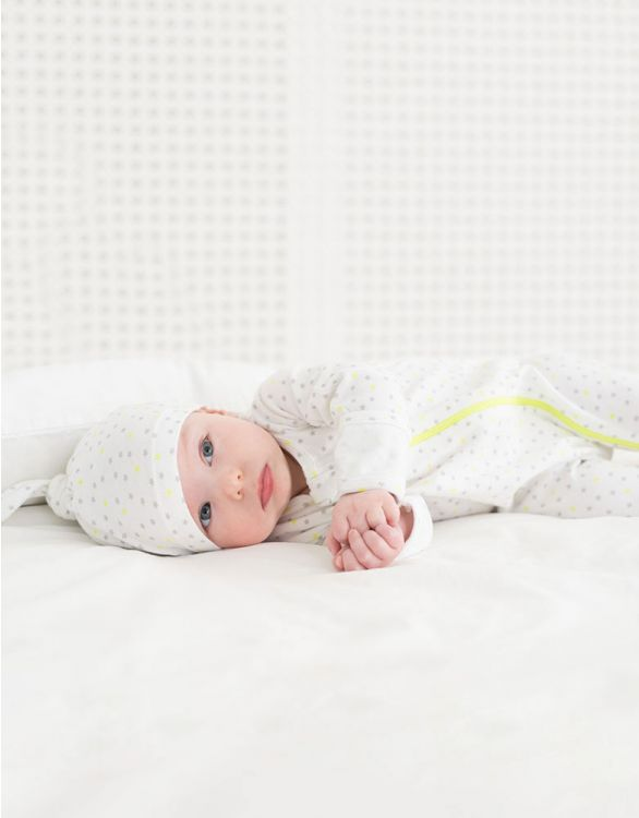 Image for Organic Baby Clothes - 4 Piece Twinkle Set