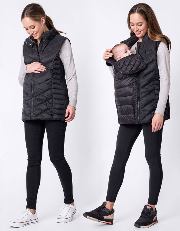 Image for Lightweight 3 in 1 Maternity Gilet