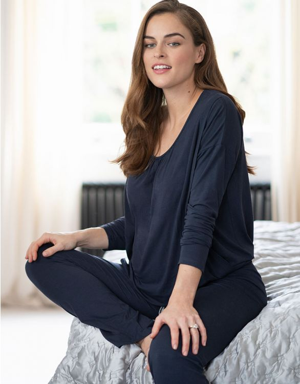 Image for Lounge Maternity & Nursing Pyjamas
