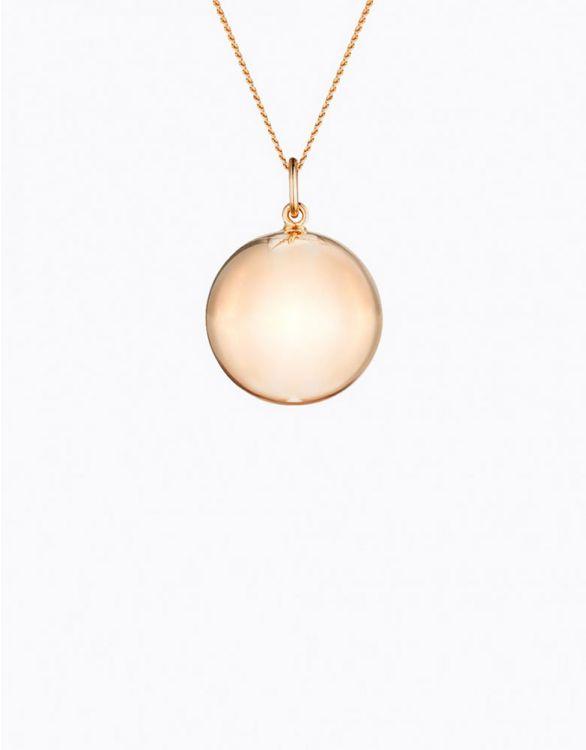 Bild für Harmony Maternity Necklace - Pink Gold