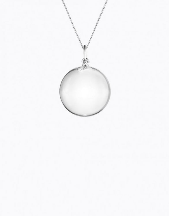 Image for Harmony Maternity Necklace - Silver