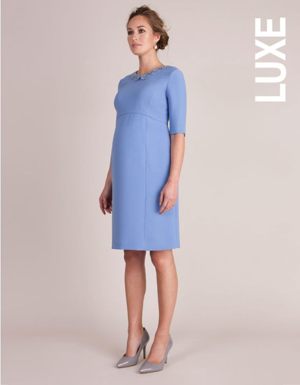 Image for Seraphine Juliet Maternity Dress