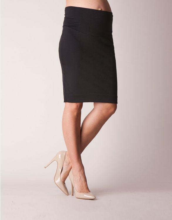 Bild für Bleistiftrock für Schwangere - Stretch