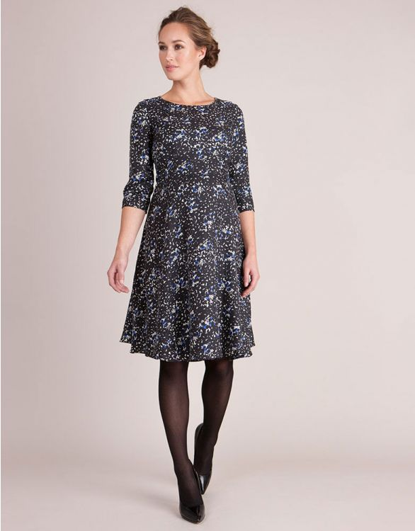 Image for Phaedra Woven Maternity Dress