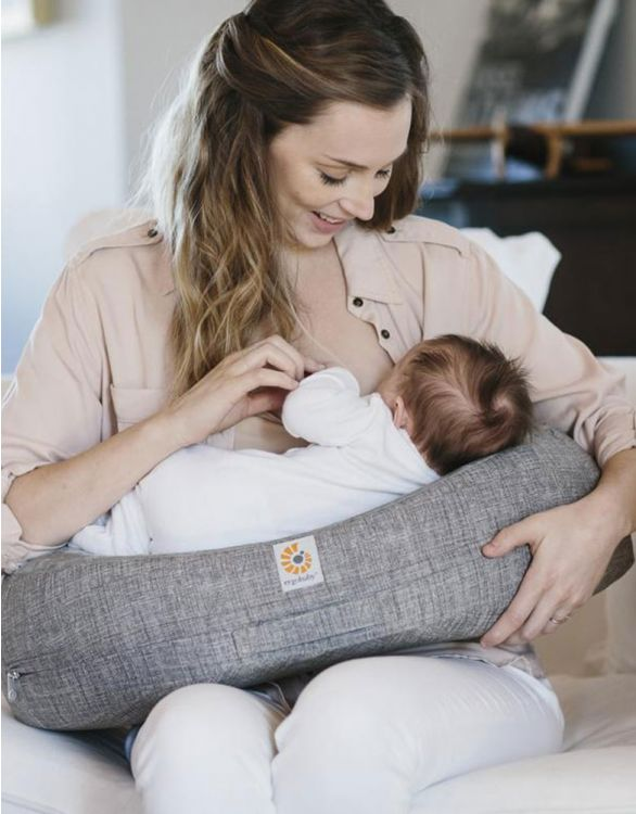 Image for Ergobaby Natural Curve Nursing Pillow