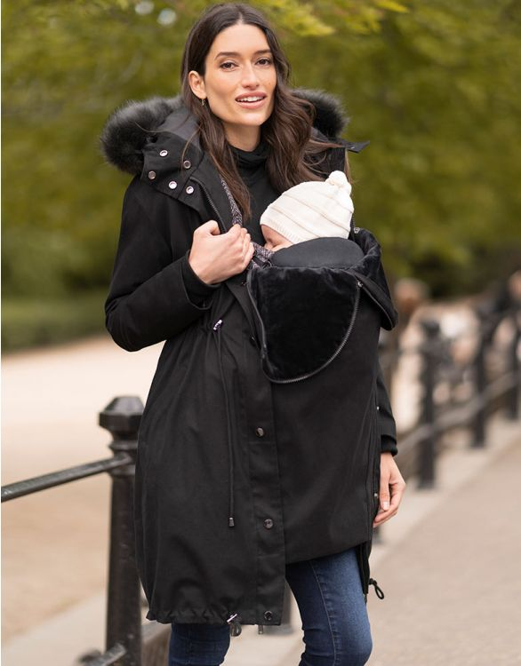 Image for Sub-Zero 3 in 1 Maternity Parka