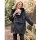 3 in 1 Swing Maternity Coat