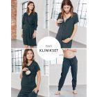 Maternity & Nursing Nightwear Bundle