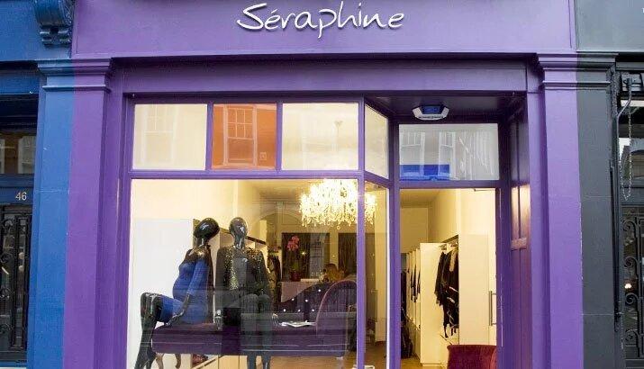 seraphine-marylebone